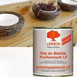 Olej do Blatów Kuchennych
